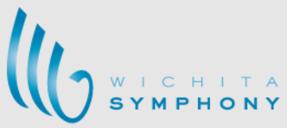 Wichita Symphony logo