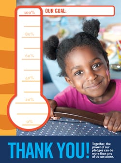 2017 United Way of Mass Bay Workplace Campaign Materials