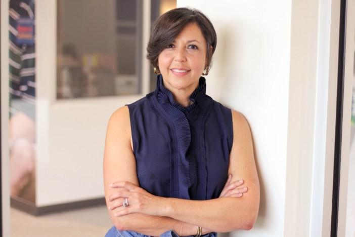 United Way Senior Vice President of Community Impact and Strategic Investments Phyllis Martin.