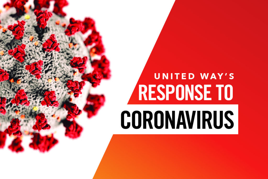 From our CEO: United Way will work tirelessly to help our ...