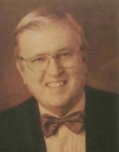 Dr John Jack Wilson