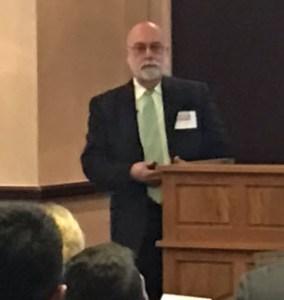 Entrepreneur Summit Keynote Jim Stikeleather