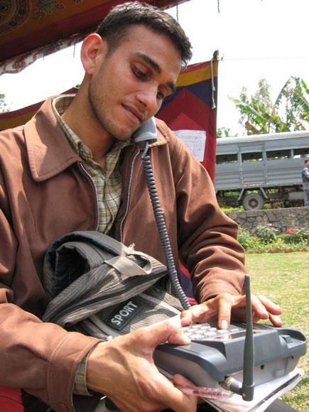 Nepal Counts Votes