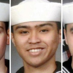 7 Sailors Emerged From Diverse Backgrounds to Pursue a Common Cause