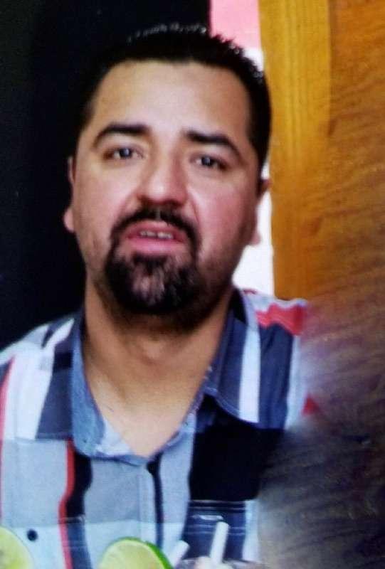 La comunidad de San Rafael, le ha dado todo su apoyo a Rodrigo Núñez para que ICE lo libere. (foto suministrada)