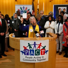 South Bay community leaders launch 'Rapid Response Network' to protect undocumented immigrants