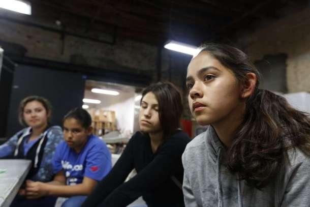 FOTO: AURELIA VENTURA / LA OPINIÓN