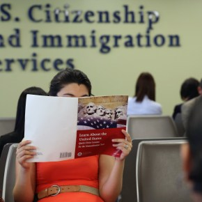Trump administration introduces green card hurdle