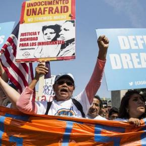 We can't be complicit in persecution of immigrant communities