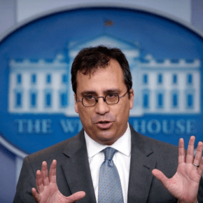 USCIS director who eliminated 'nation of immigrants' is the son of an immigrant