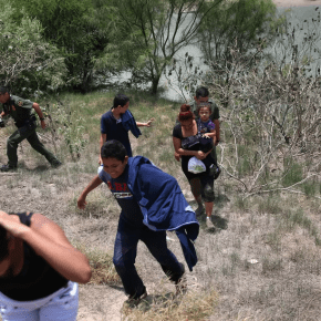 Immigrant children can be detained, prosecuted, and deported once they turn 18