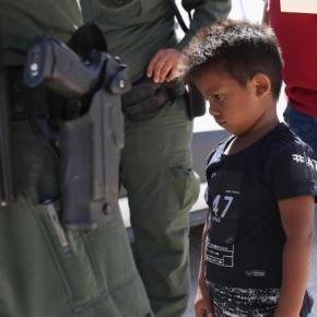 With a deadline looming, the US can't find parents of 71 children it may have separated