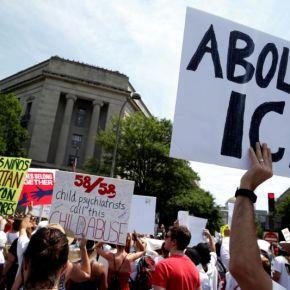 I'm A Dreamer. Abolishing ICE Isn't The Answer.