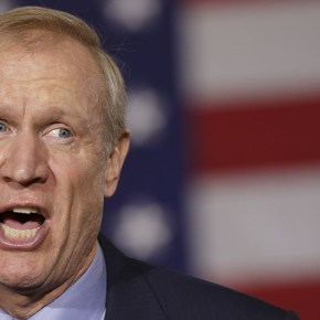 Illinois governor profits off ICE detention center contracts