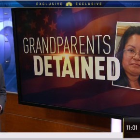 They Tried to Visit Their Son-in-Law at Fort Drum Before His Army Unit Shipped Out. Now They're in ICE Detention.