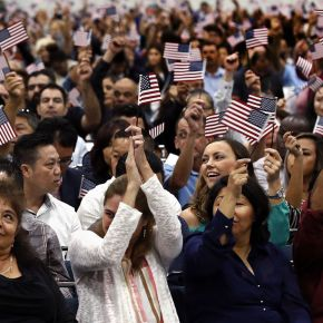 Under Trump, the rare act of denaturalizing U.S. citizens on the rise