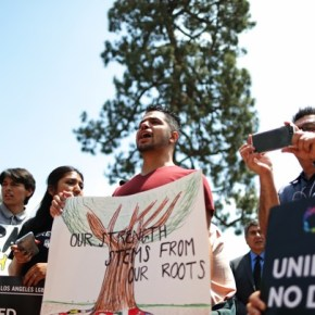 The Immigration Fight That May Soon Land in the Supreme Court