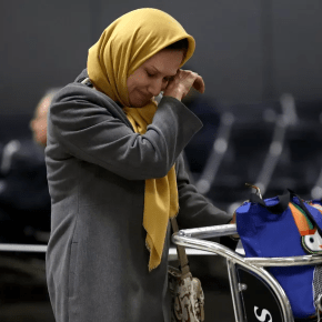 Exclusive: Trump's travel ban is supposed to make exceptions for worthy cases. A new lawsuit alleges it isn't.