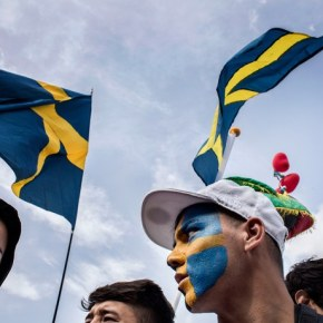 The United States and Sweden Share an Approach to Shutting Out Immigrants