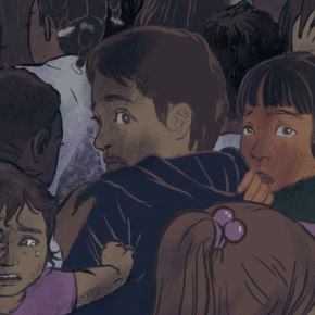 As Months Pass in Chicago Shelters, Immigrant Children Contemplate Escape and Even Suicide