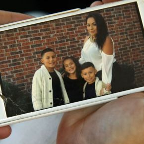 A mother risked her life to reunite with her kids in the U.S. Now she faces prison time