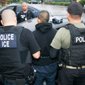 ICE Is Giving More Local Cops the Powers of Immigration Agents. It's Been a Disaster.