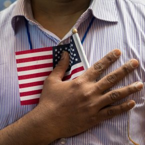A Tortured Choice for Immigrants: Your Health or Your Green Card?