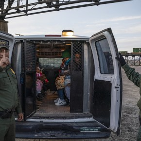 Justice Dept. denies bond for tens of thousands of asylum seekers