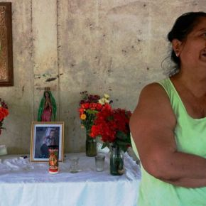 Death at the border: 4 from Guatemala, 3 of them children, succumb to heat in Texas