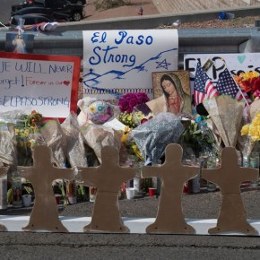 Op-Ed: New rules from the Trump administration will hurt El Paso shooting victims
