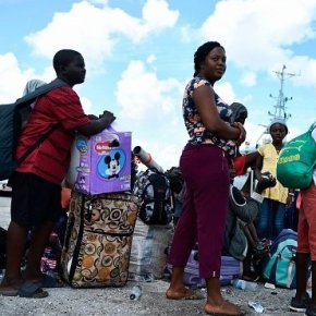U.S. Sows Confusion Over How Bahamas Residents May Enter After Hurricane Dorian