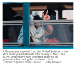 Trump Is Using the Pandemic to Flout Immigration Laws
