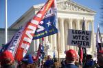 The Supreme Court Knows Trump's Nativist Census Scheme Is Unconstitutional