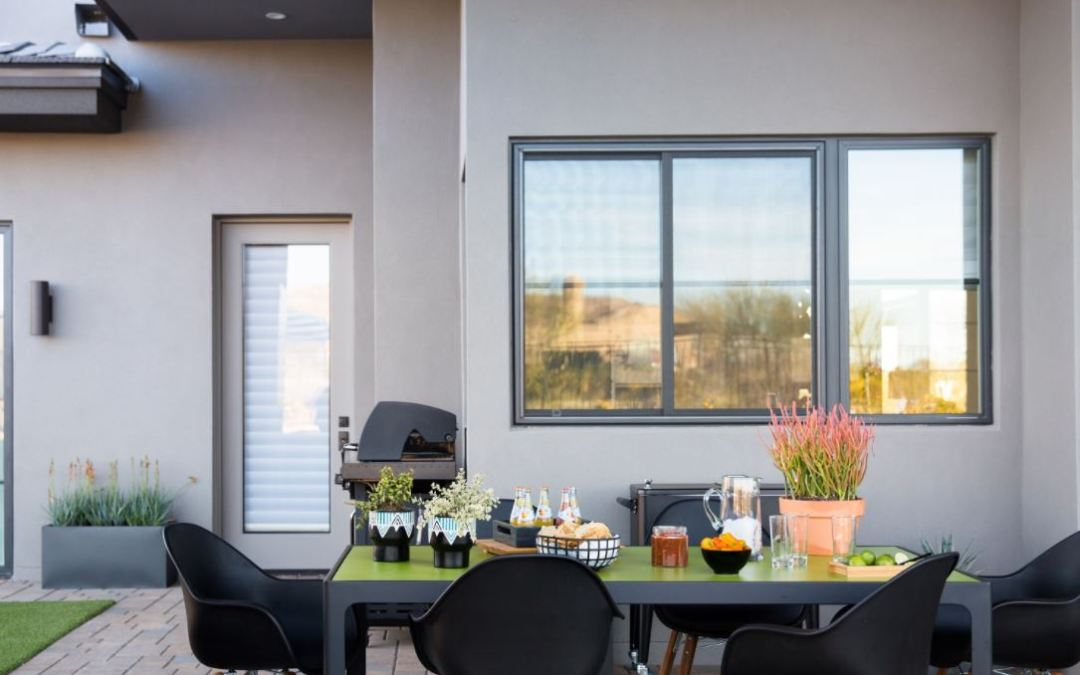 What Type of Replacement Windows Should You Purchase?