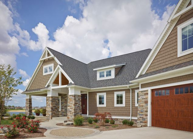 replacement siding in or near Colorado Springs, CO