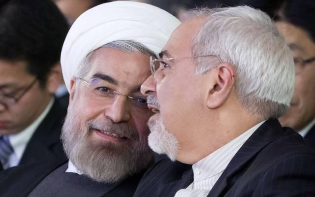 Rouhani Zarif