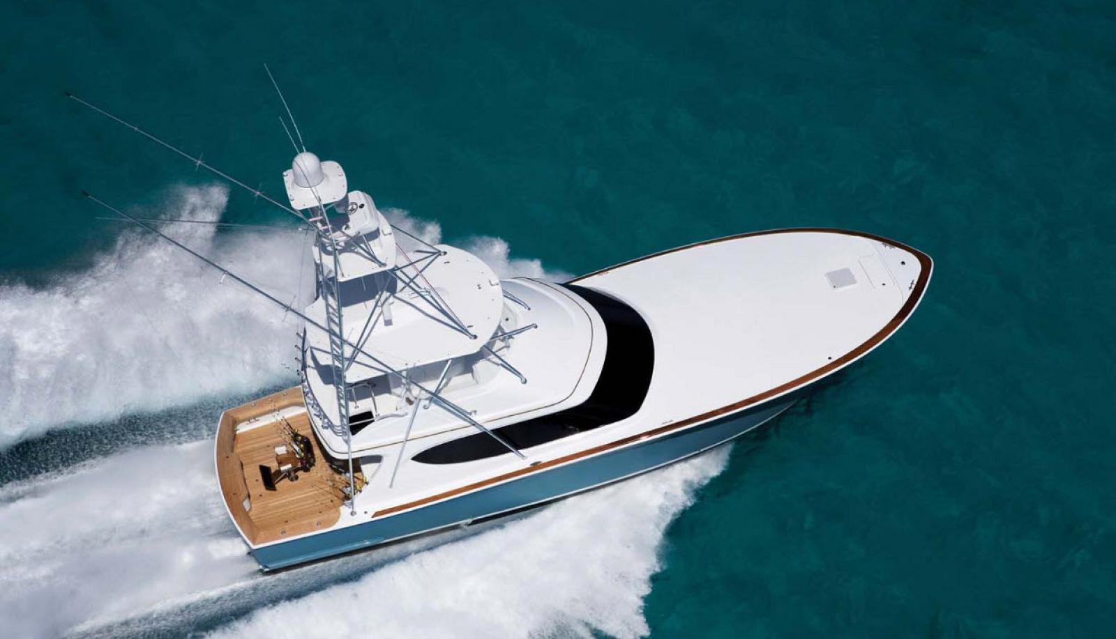 Kasten Boat Design