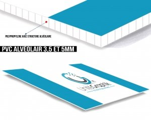 panneau bi-print akilux