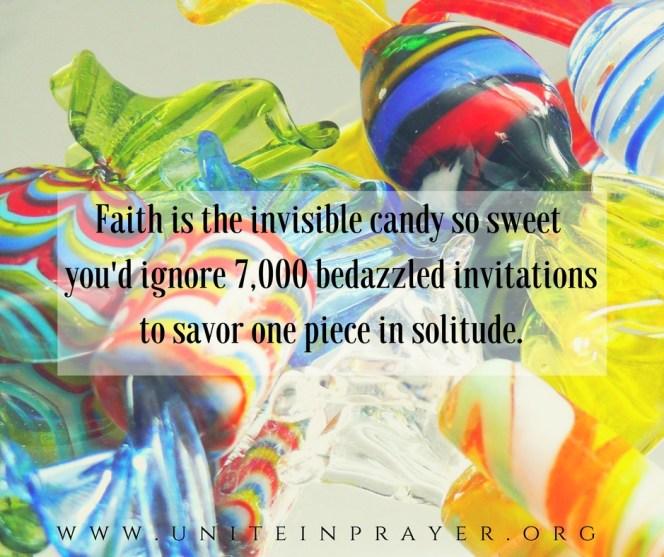 faith definition poem