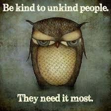 be-kind-to-unkind