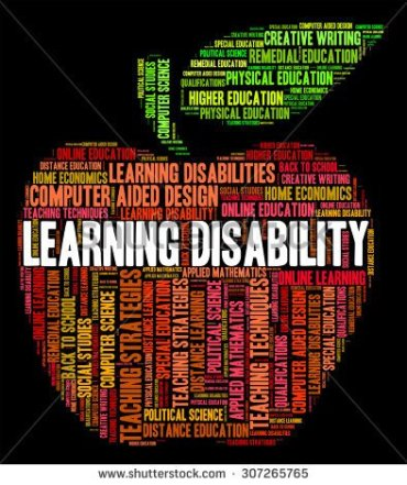 stock-photo-learning-disability-words-showing-special-needs-and-gifted-307265765