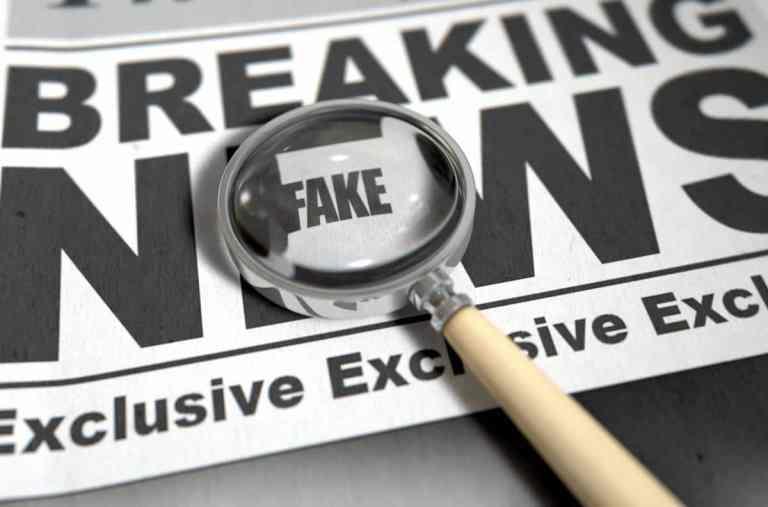 News: Real news vs Fake news