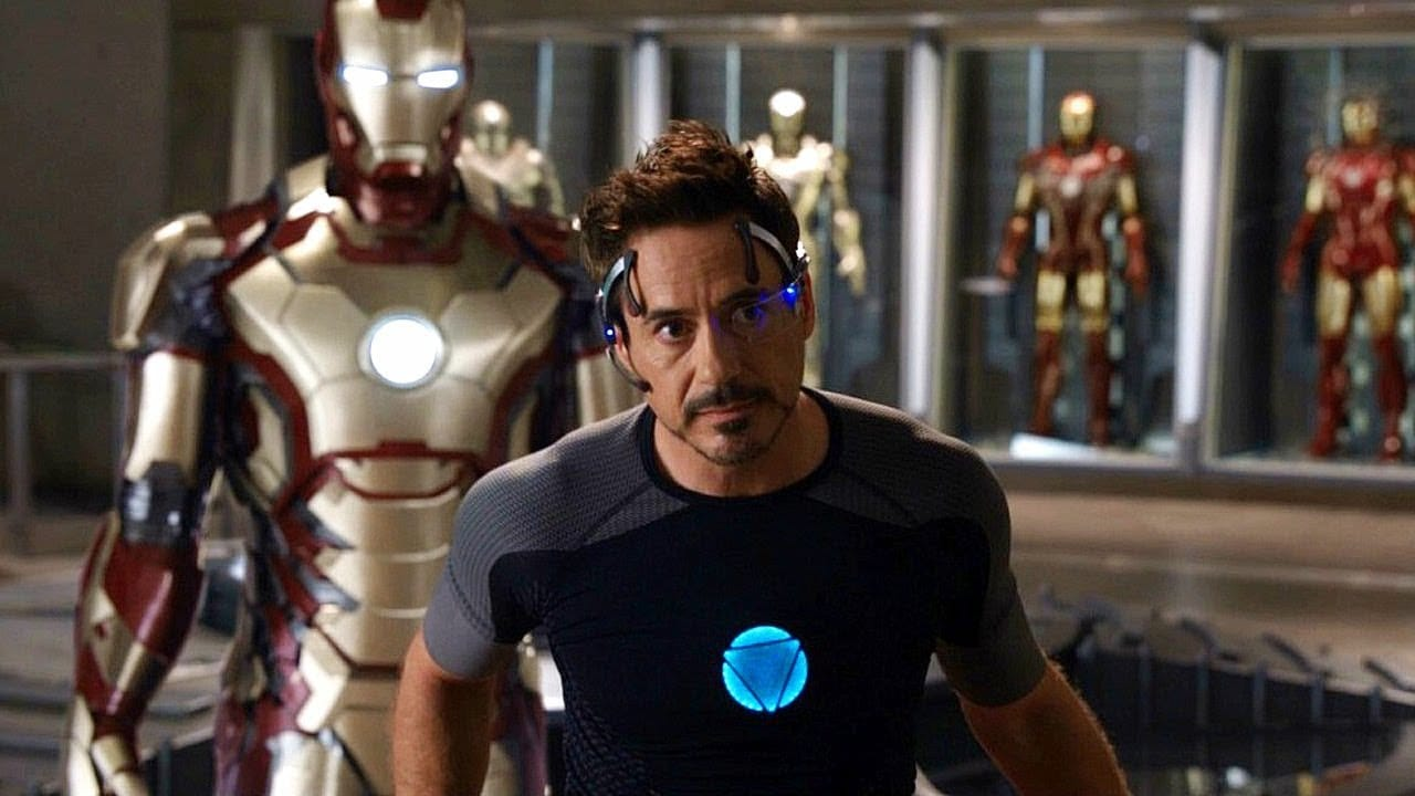 Robert Downey Jr. launches climate change coalition to clean up the world with technology