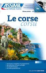 Apprendre Le Corse Pour Les Nuls : apprendre, corse, Corse, Apprendre, Méthode, Assimil