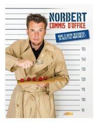 Norbert Commis D'office Recettes Pdf : norbert, commis, d'office, recettes, Norbert, Commis, D'office, Vient, Votre, Rescousse, Recettes, Inratables