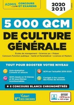 Thème Culture Générale Bts 2019-2020 : thème, culture, générale, 2019-2020, Culture, Générale., Edition, 2020-2021, Vuibert