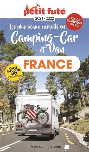 Plus Beaux Circuits Camping Car : beaux, circuits, camping, Petit, Futé, Beaux, Circuits, Camping-car