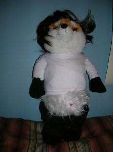 Mark's Puppet1
