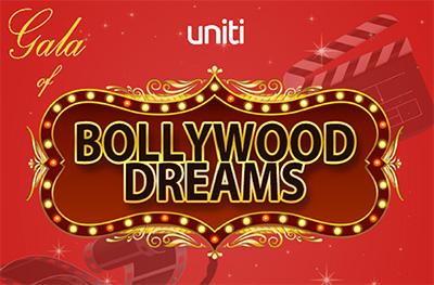 Gala of Bollywood Dreams