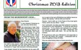 Presbyterian Link - Christmas 2013